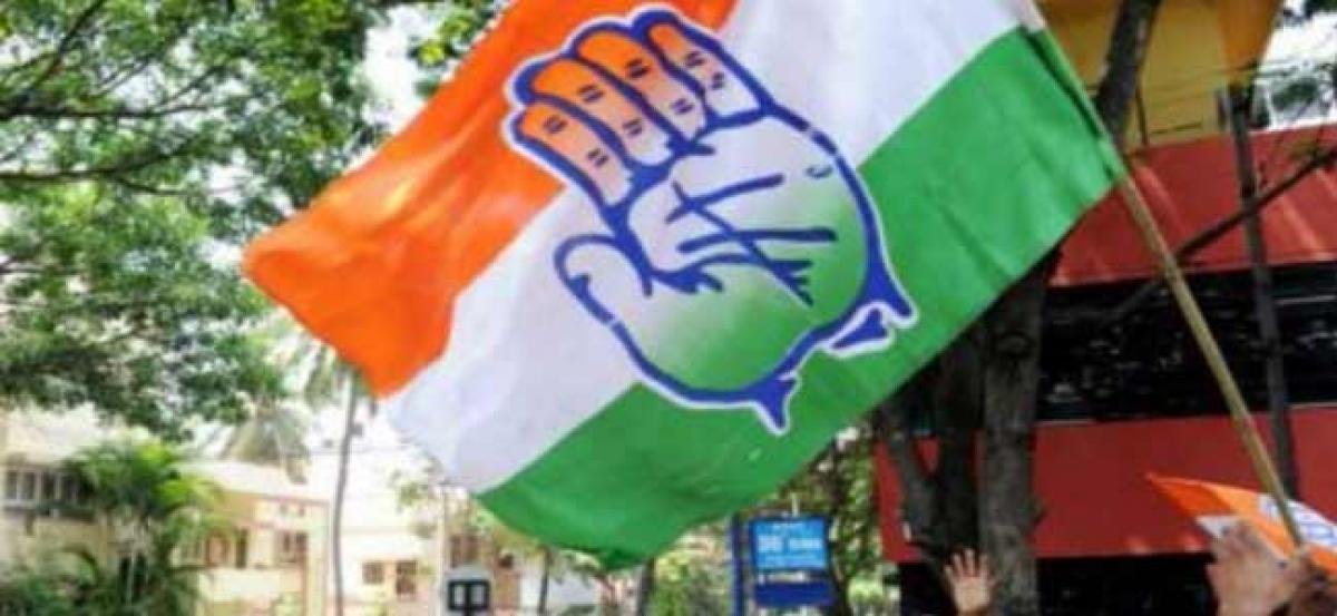 Congress bags majority of seats in Rajasthan local body by-polls