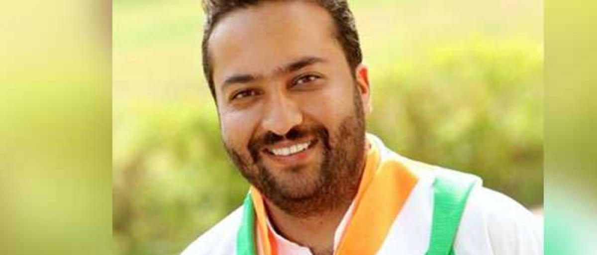 Congress student body president quits amid sex harassment charges: report PTI