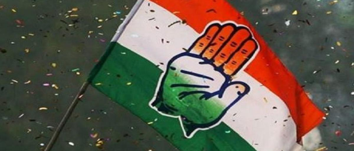 Congress to announce candidates list on November 13