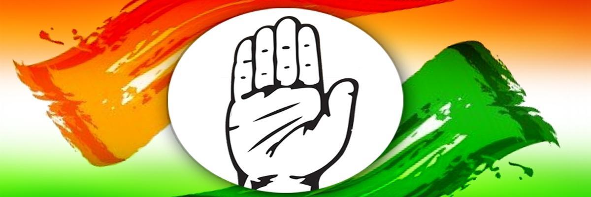 Congress will regain past glory in AP