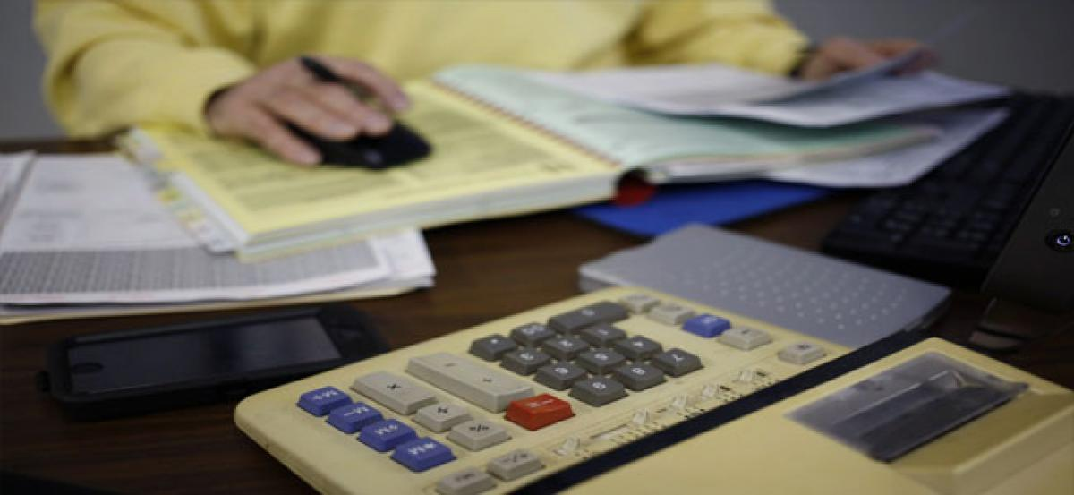 Budget 2018: Corporate income tax rate 25% for companies with a turnover of up to Rs.250 crore