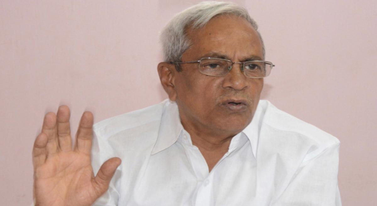 CPI, CPM & BJP lambast budget