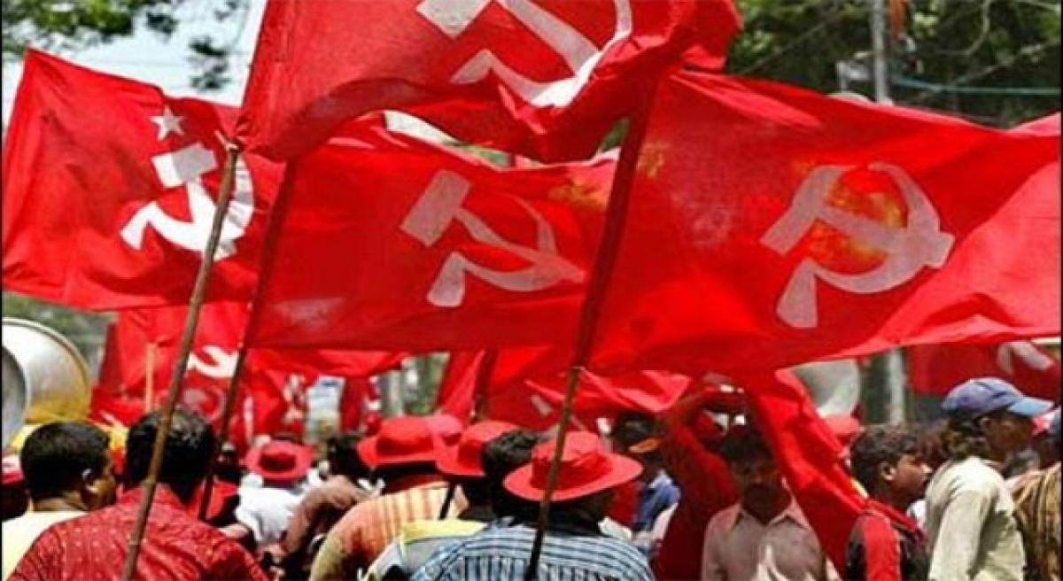 CPM demands Special Category Status to state