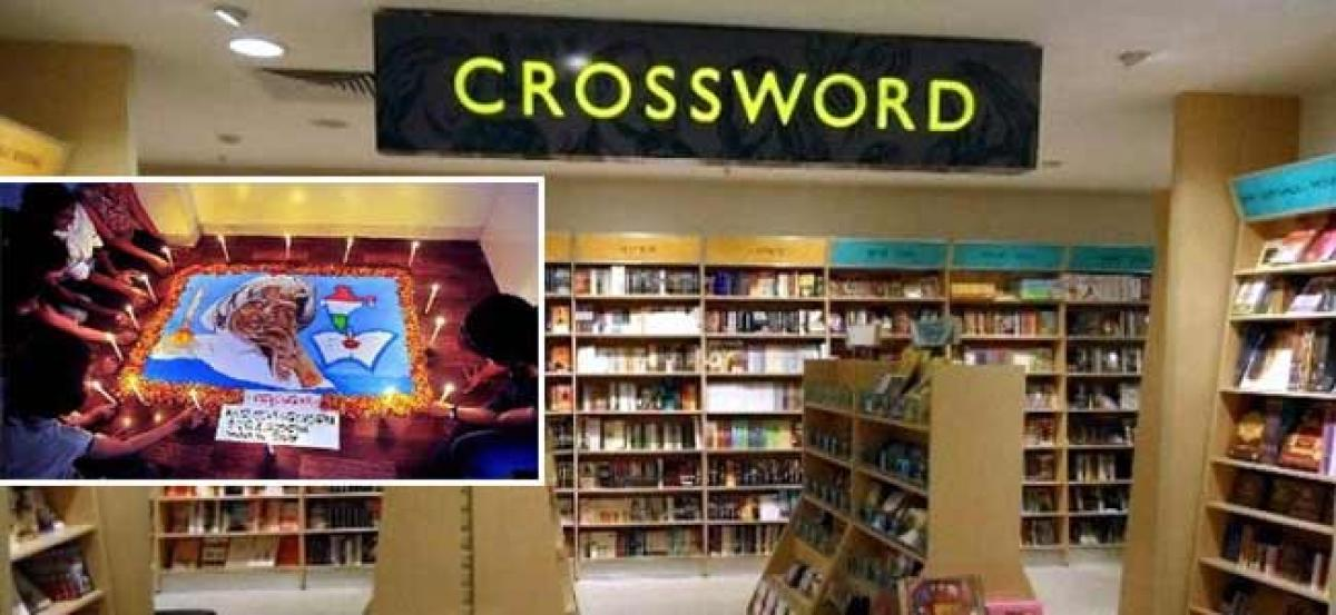 Crossword Bookstores suggests 6 ways to celebrate 'Maharashtra Reading Day'