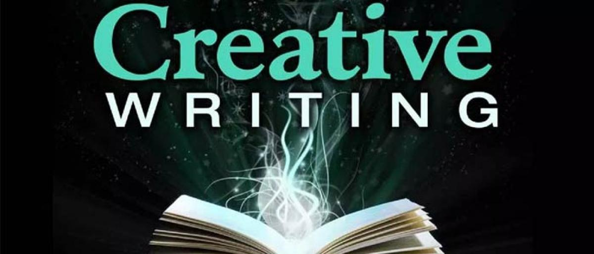 Ideas for Creative Writing Projects and Practices