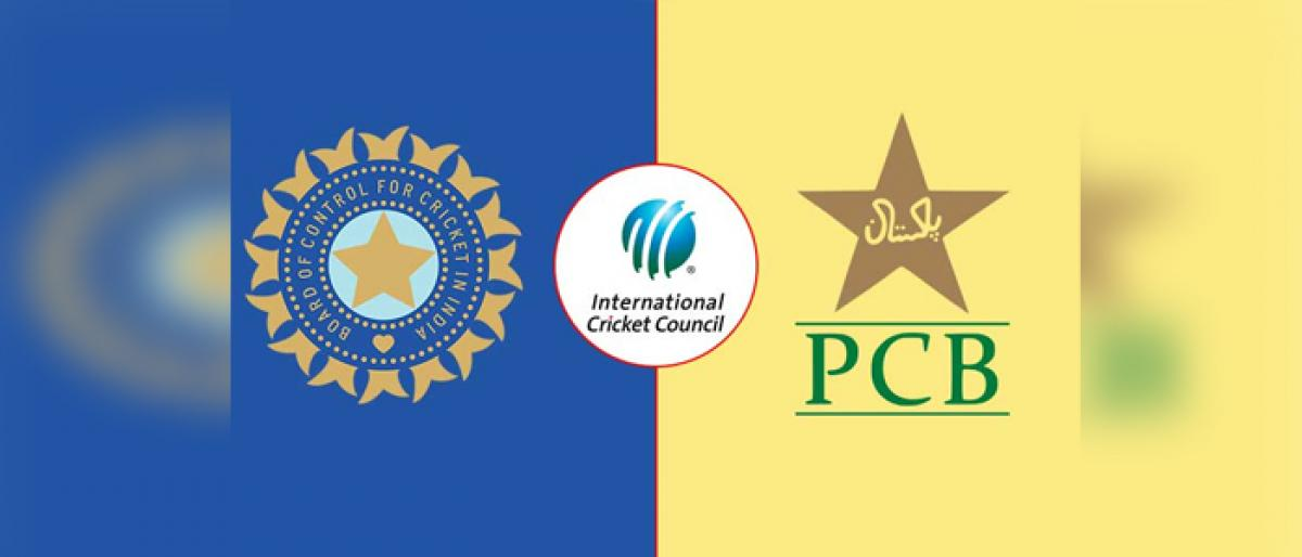 ICC rejects PCB compensation claim against BCCI
