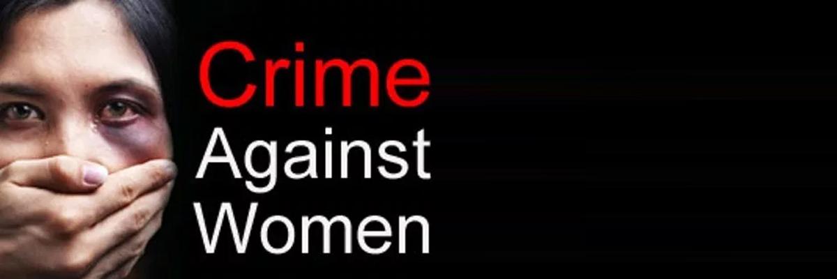 Crime against women, SC/STs on rise in Vijayawada city