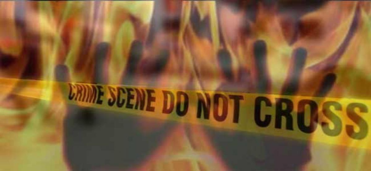 Gay party organiser burnt alive in Ghaziabad; partner, 2 others held