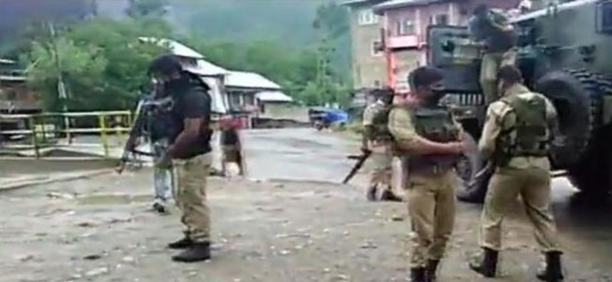 2 CRPF jawans killed in terror attack in J&K