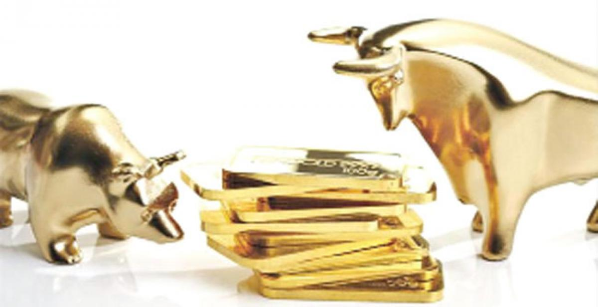 Understanding the commodity trading