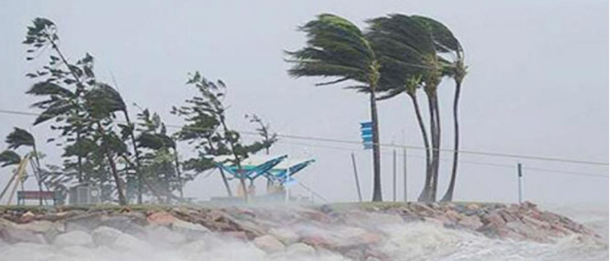 Death toll in cyclone-hit Odisha rises to 52; damage put at Rs 2,200 crore