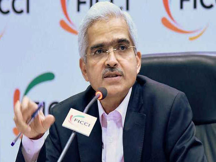 Will take steps if there is liquidity shortage: RBI Governor