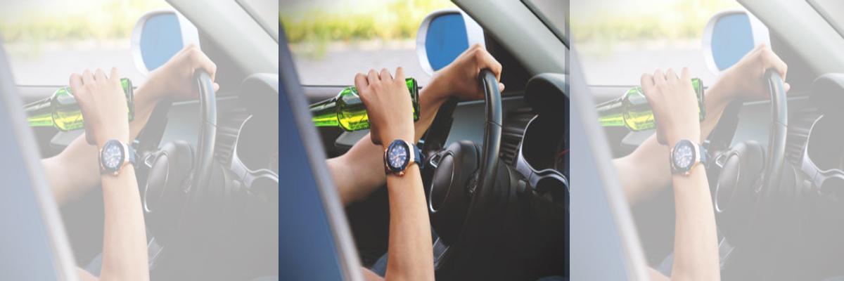 Surprise drunken-drive checks yielding results in Visakhapatnam city