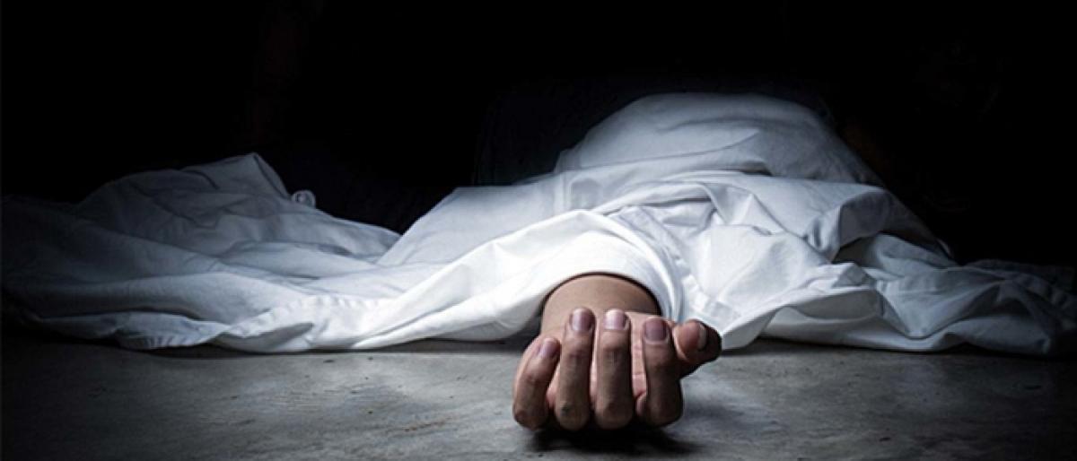 Honour Killing? A 19-year-old girl hangs herself in Nagireddipalli village.
