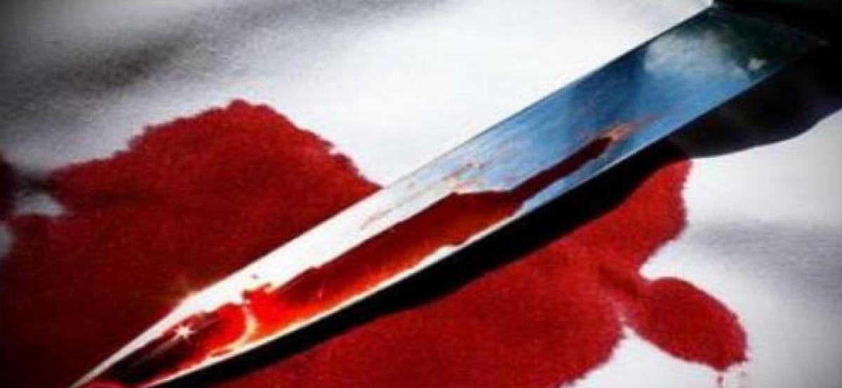 20-yr-old SFI leader stabbed to death inside Kerala college, 3 others injured