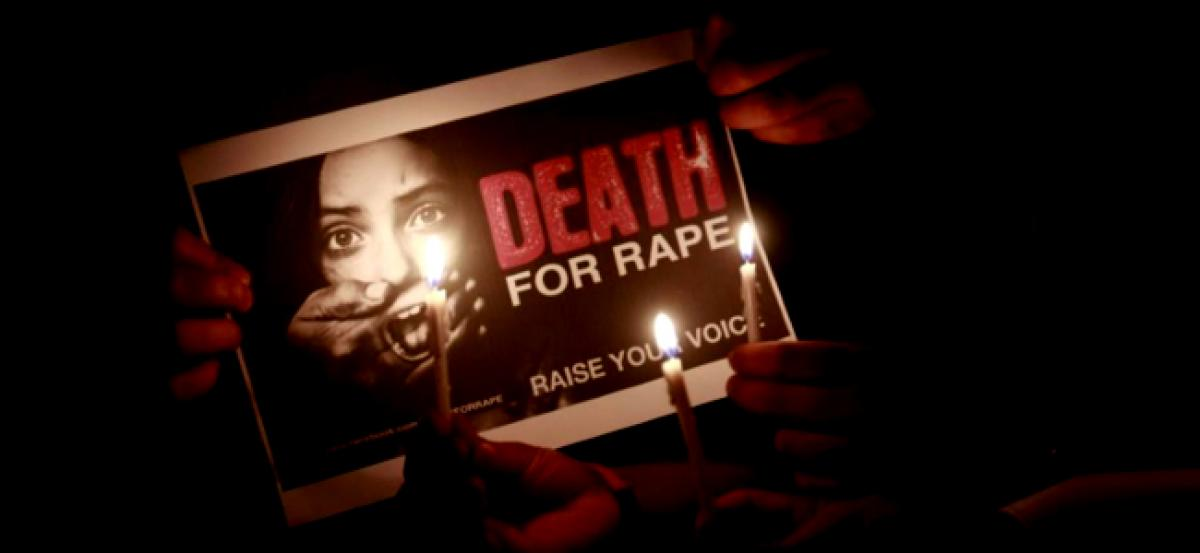 Supreme Court upholds death for three men in Nirbhaya gangrape case