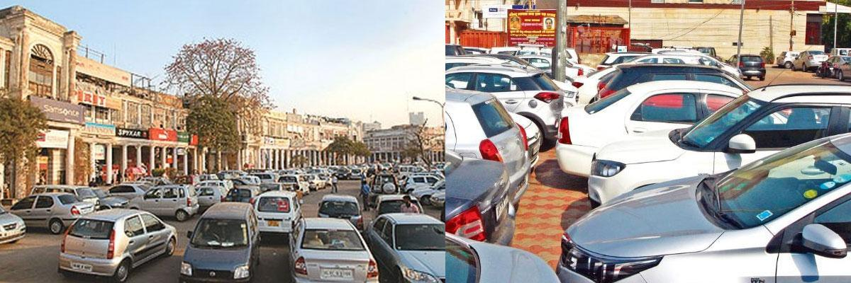 Delhi transport department approves 18 times hike in one-time parking charges