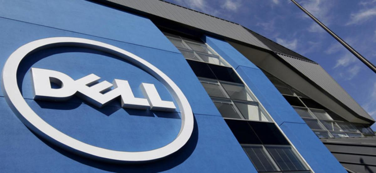 Dell becomes public company five years after contentious buyout