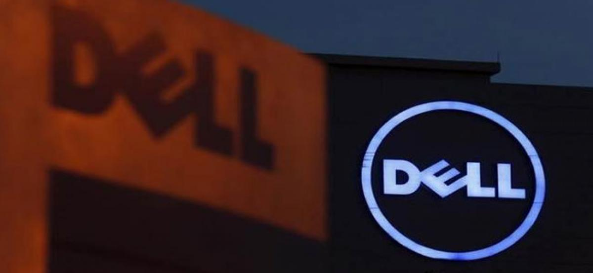 Indian firms lead in tech implementation globally: Dell Tech