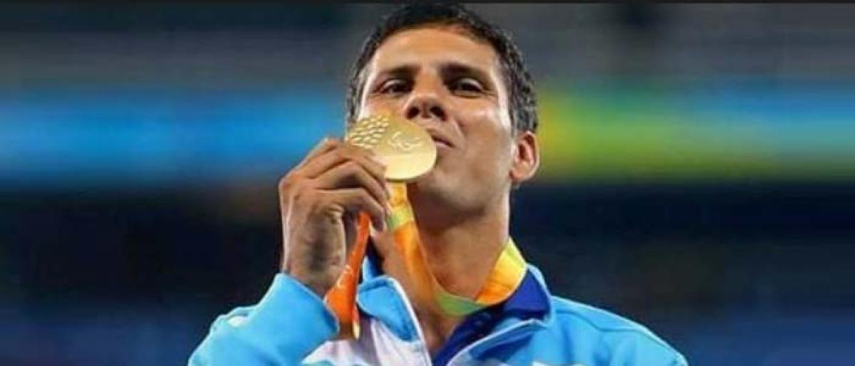 The two-time Paralympics gold medalist, Devendra Jhajharia, set to retire