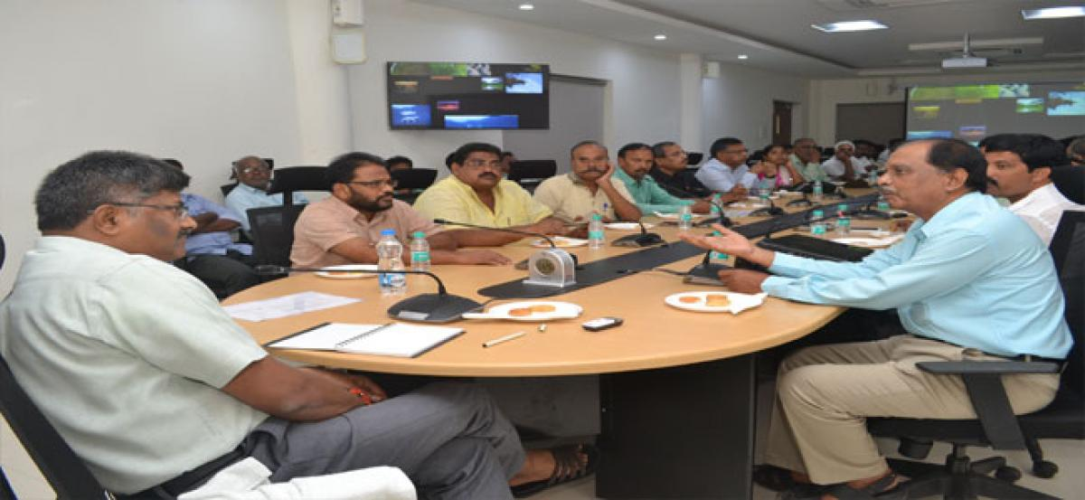 DGP advises police to focus on social investigation