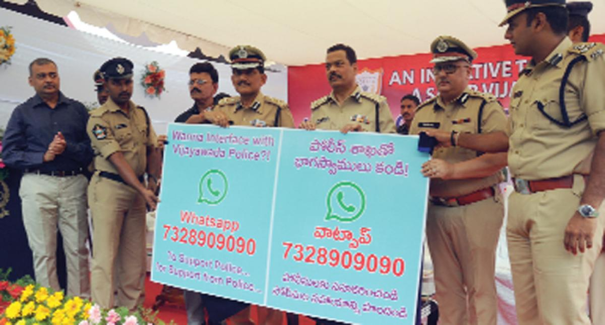 Spurt in cybercrimes post note ban: DGP