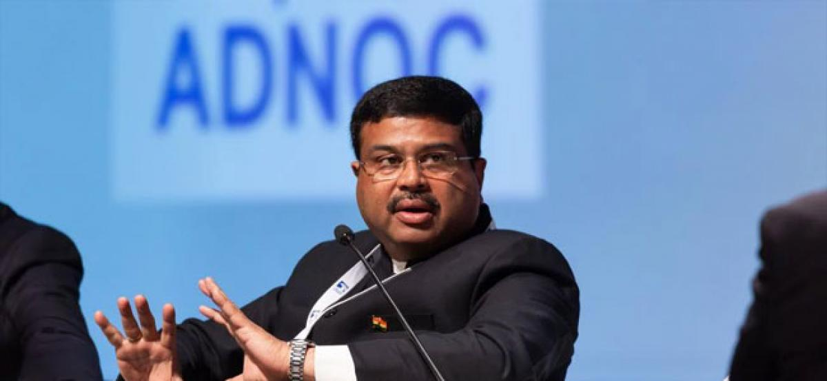 Government will soon find solution to surging fuel prices: Dharmendra Pradhan