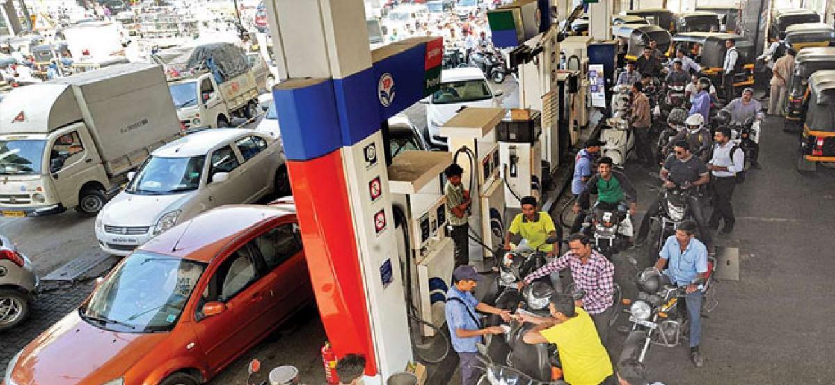 Diesel prices cut by Rs 1.50 per litre in Maharashtra, announces Devendra Fadnavis