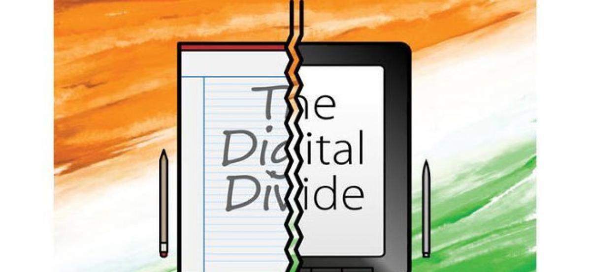 UNICEF calls for action to end digital divide