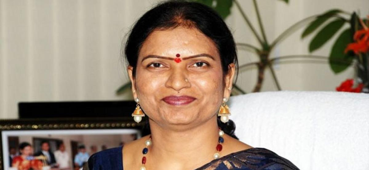 SC dismisses plea filed by DK Aruna against assembly dissolution