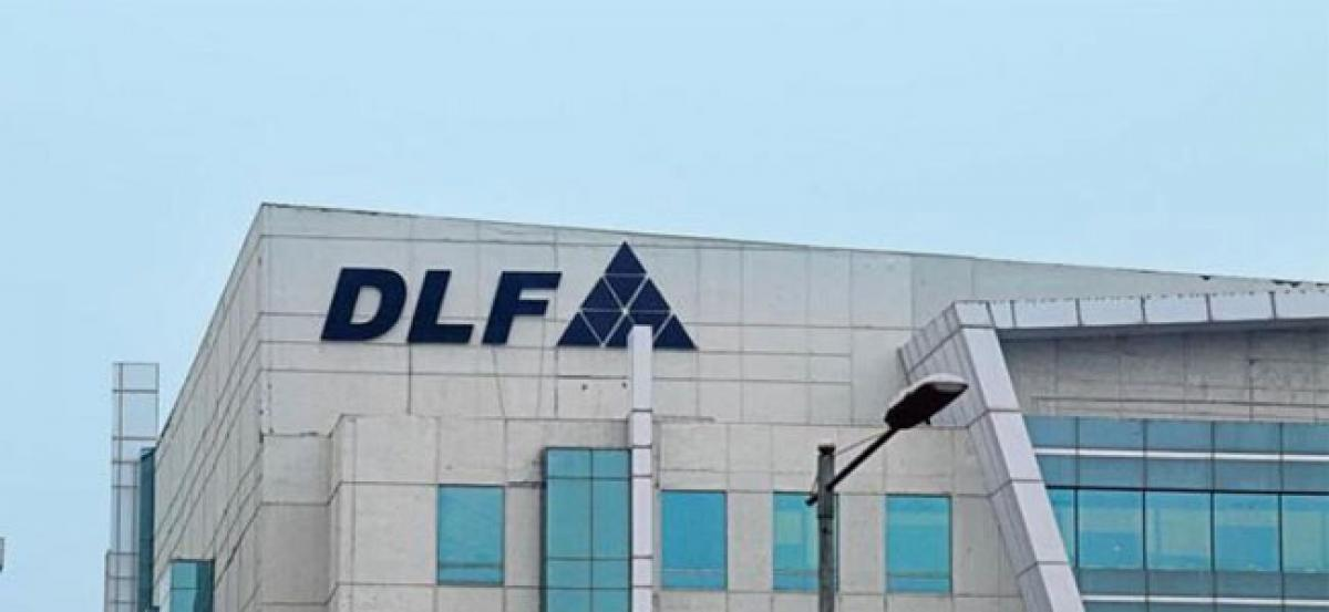 DLF cuts debt to Rs 5,513 crore; aims to become debt-free by FY19