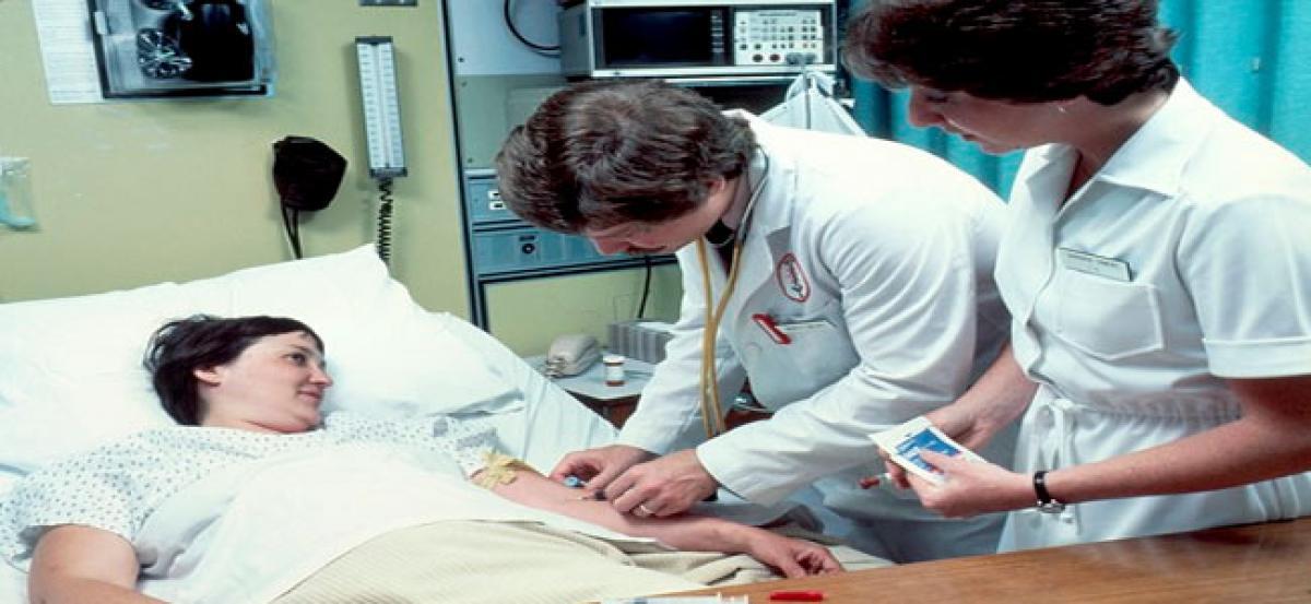 Doctors revisiting patients develop better discharge plans