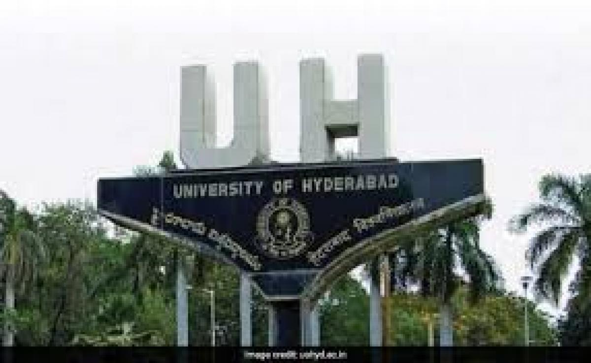 Six universities from Telugu states among the best in country: India Today survey