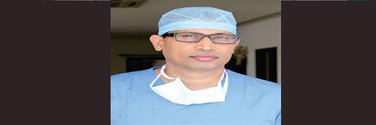 Vizag equals London in liver transplant