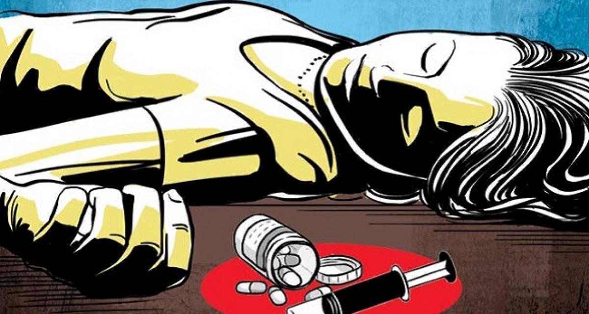Hyderabadi youngster dies of suspected drug overdose
