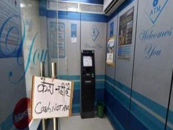 Dry ATMs: Par panel nudges RBI to fix the problem