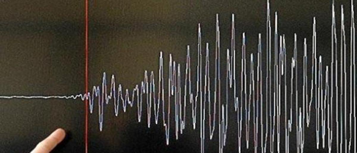 3 dead in Java quake, another 7.0 jolts Papua New Guinea