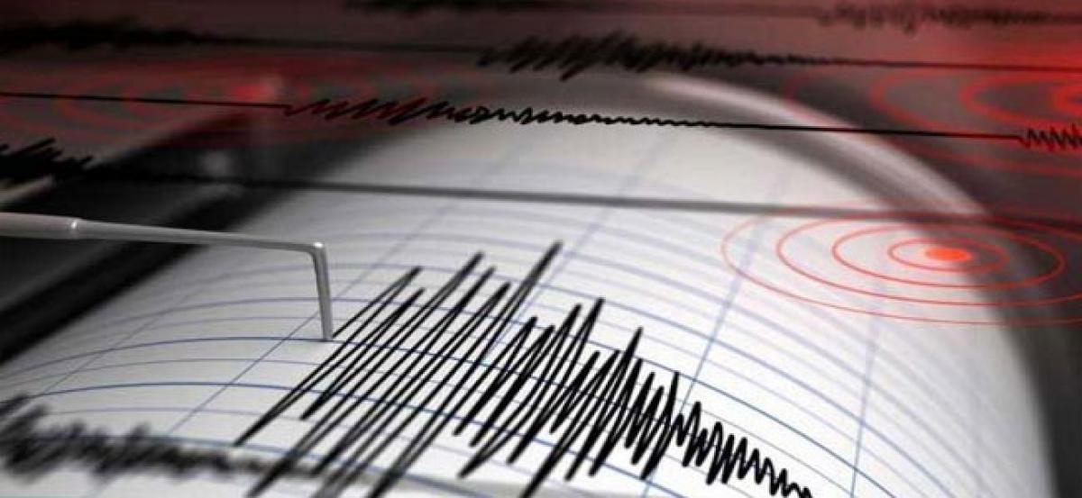 Mild earthquake in Haryanas Sonepat, tremors felt in Delhi-NCR