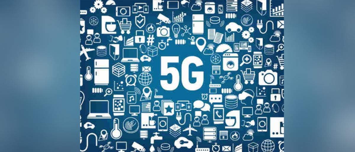 Nokia, BSNL partner to create 5G ecosystem in India