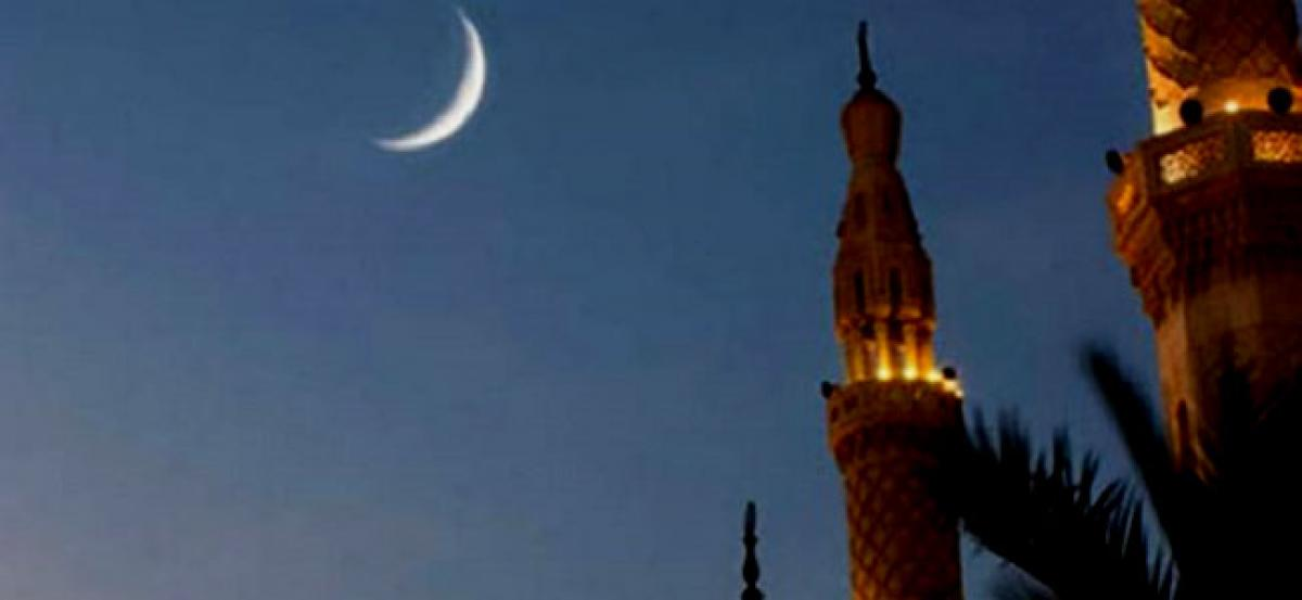 Crescent not sighted, Eid-ul-Fitr on Saturday
