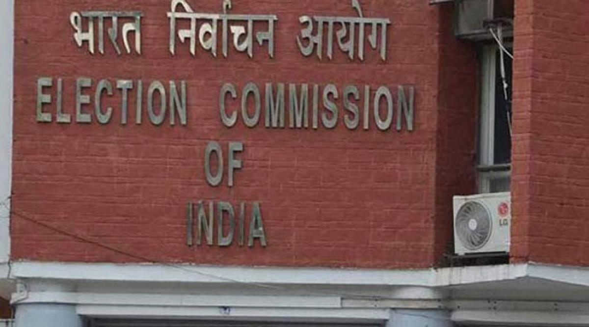 EC takes a call today on early polls in Telangana