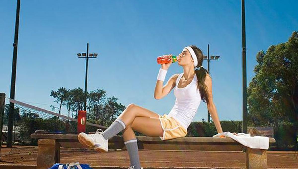Energy drinks cause high blood pressure