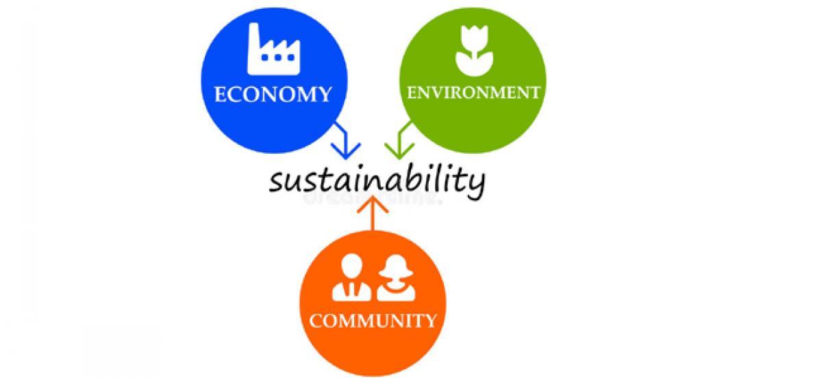 Environment goals
