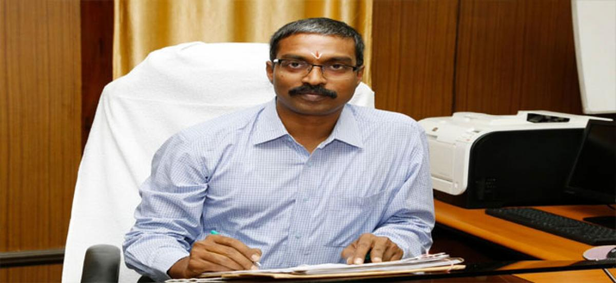 TTD CVSO to strengthen command control centre