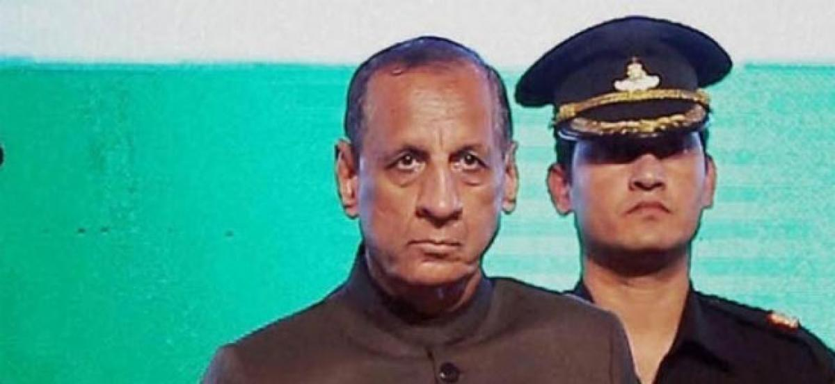 BJP leaders urge Governor to safeguard Human Rights in AP