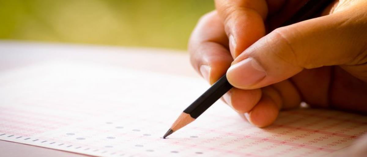 TREI to conduct exam for junior, degree lecturer posts from Dec 15