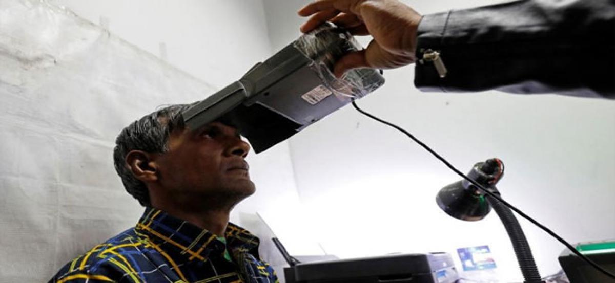 Fingerprint, eye scan may be required for stock trade via mobile app: Sebi
