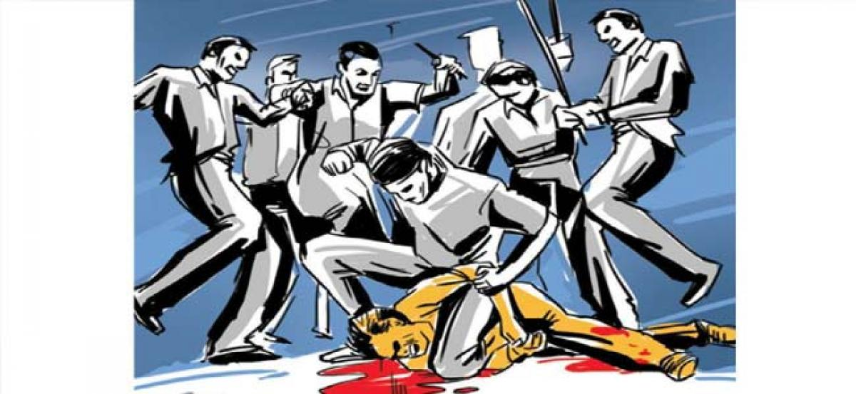 Mob lynching: SC gives 7 days to states to file compliance report