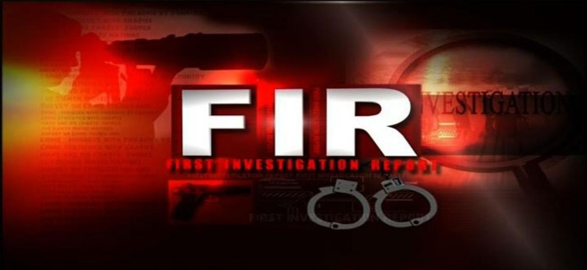 Bhadhoi custodial death case: FIR registered against police officer