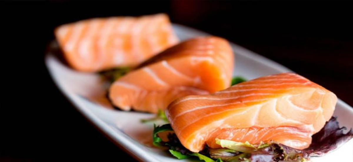 Consuming fish lowers early death risk from cancer, heart disorders: Study
